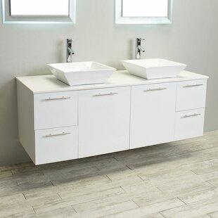 Orrville 60 Bathroom Vanity by Orren Ellis