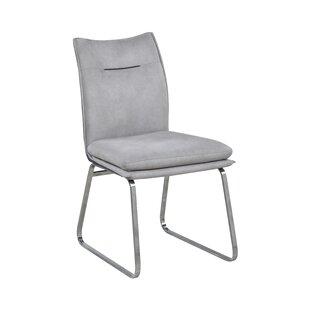 Bethlehem Upholstered Dining Chair (Set Of 2) By Orren Ellis