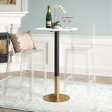 Hanshaw Counter Height Dining Table by Mercer41
