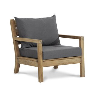 Laura Armchair By Kampen Living