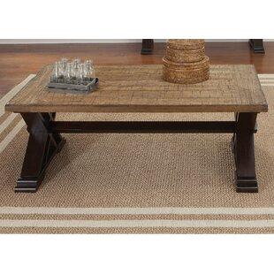 August Grove Lexie Coffee Table