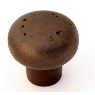 Sierra Mushroom Knob