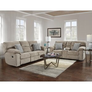 Litherland 2 Piece Living Room Set by Red Barrel Studio