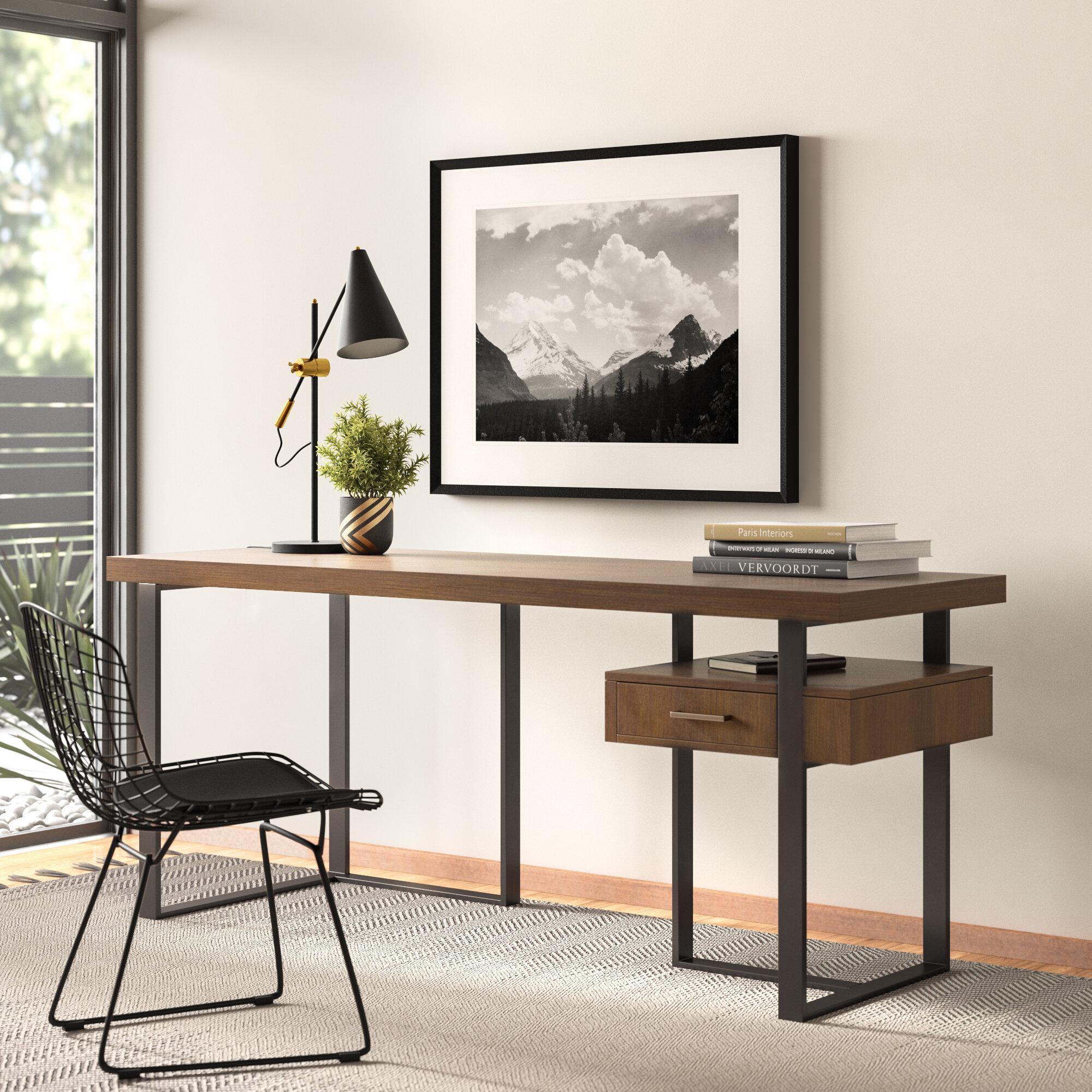 Wondrous Alana Gouldin Executive Desk Pdpeps Interior Chair Design Pdpepsorg