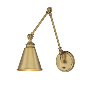 Waucoba Swing Arm Lamp