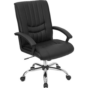 Winship Executive Chair by Symple Stuff