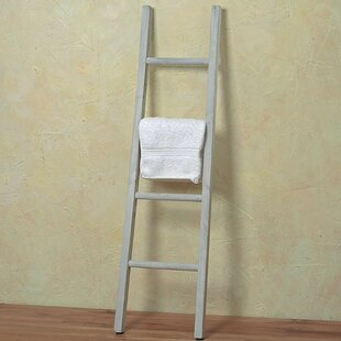 Scandi 4 ft Blanket Ladder by Ophelia & Co.