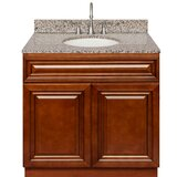 Ivybridge 36 Single Bathroom Vanity Set by Charlton Home