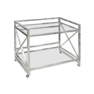 Brayden Studio Bar Cart