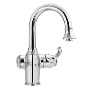 Moen Woodmere Single handle Single Hole Bar Faucet with 68