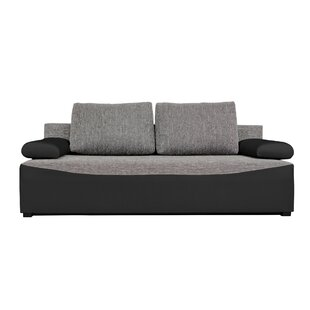 Adali 2 Seater Fold Out Sofa Bed By Ebern Designs