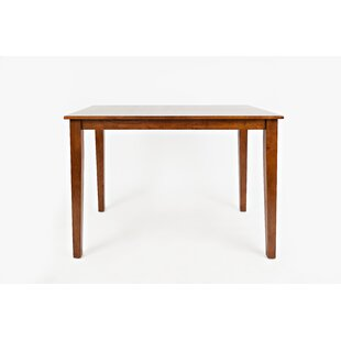 Antrim Counter Height Dining Table Alcott Hill
