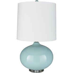 Josiah Modern 31.5 Table Lamp