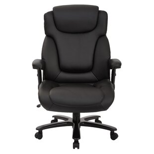 Pro-Line II™ Executive Chair by Office Star Products 2019 Sale
