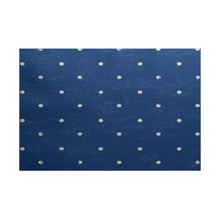 Pembrook Blue Indoor/Outdoor Area Rug