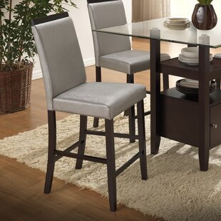 Stukes Upholstered Dining Chair (Set of 2)