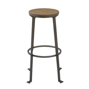 Iola 30 Bar Stool by Williston Forge