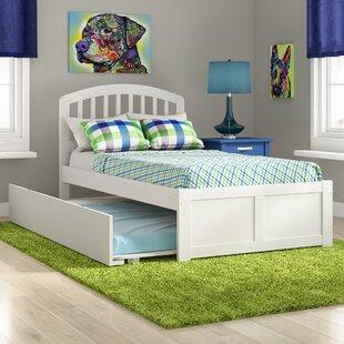 Viv + Rae Greyson Platform Bed with Trundle