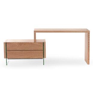 Isabel Desk By Natur Pur