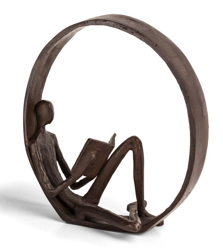 Home Accessories Statues Figurines Youll Love Wayfair - 24 of the most creative sculptures you can find around the world