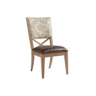 Oak Parsons Kitchen Dining Chairs You Ll Love In 2021 Wayfair