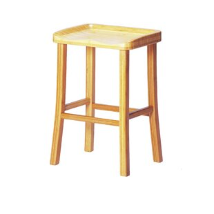 Tulip 26 Bar Stool (Set of 2) Greenington