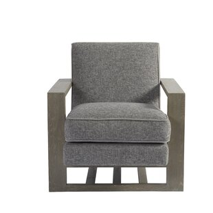 Lozano Armchair by Rosecliff Heights
