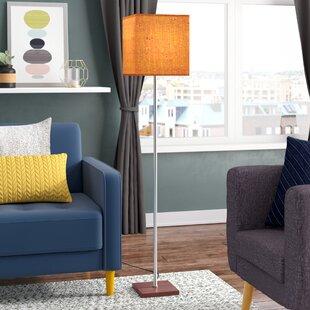 Savings Craftsbury 56 Floor Lamp By George Oliver