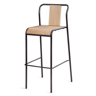 Bridges 65cm Bar Stool (Set Of 2) By Borough Wharf