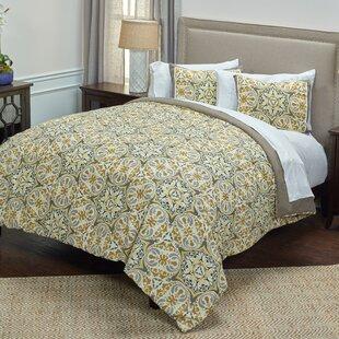 Ghent 3 Piece Comforter Set