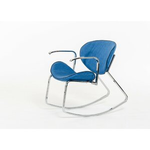 Camron Rocking Arm Chair (Set of 2) by Or..