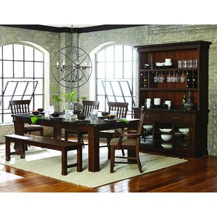 Hakana Dining Chair (Set of 2) Loon Peak