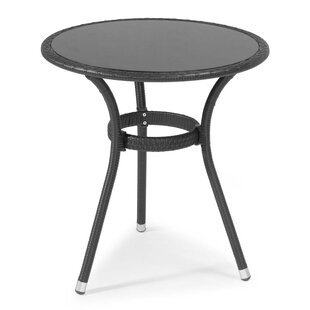 Viramontes Bistro Table By Sol 72 Outdoor