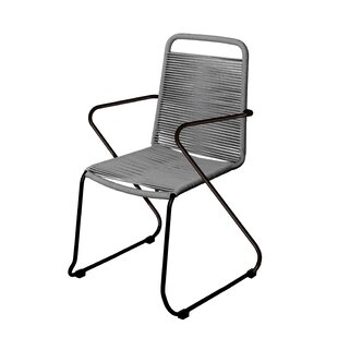 Stubblefield Stacking Garden Chair By Sol 72 Outdoor
