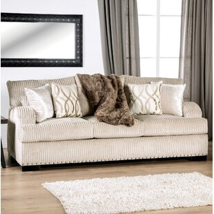 Rosemount T-Cushion Sofa by Canora Grey