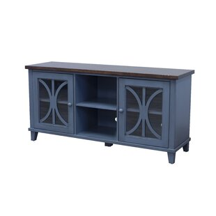 Best Price Peachstone TV Stand for TVs up to 60 by Gracie Oaks Reviews (2019) & Buyer's Guide