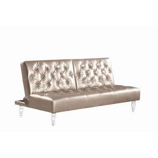 Find for North Andover Convertible Sofa by Everly Quinn Reviews (2019) & Buyer's Guide
