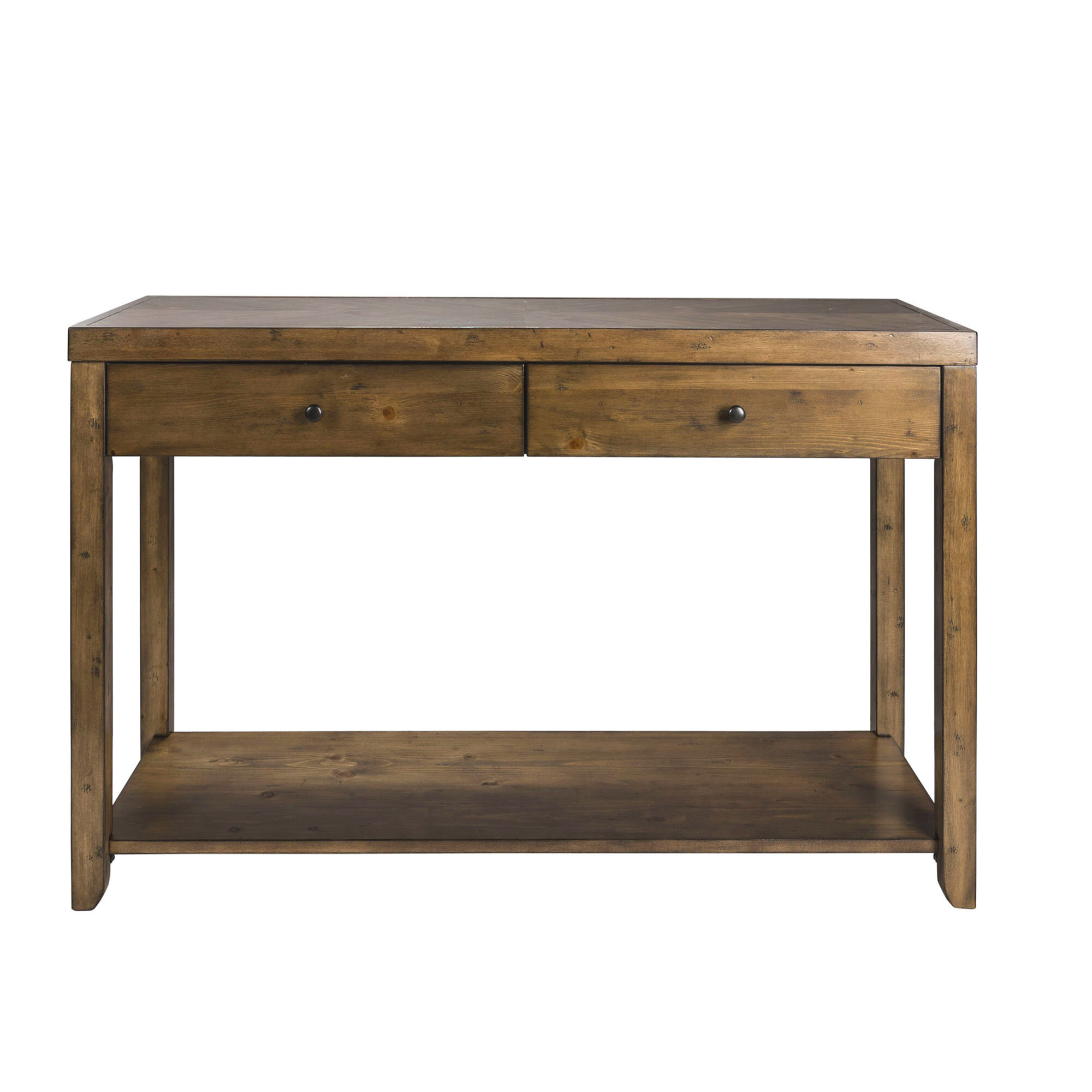 Easley 46 Solid Wood Console Table Reviews Joss Main