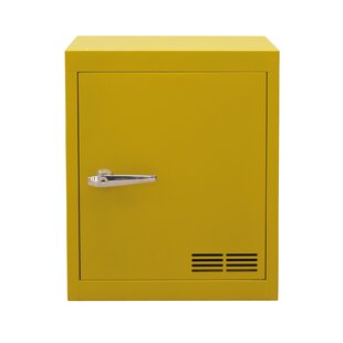 Stack 1 Door Storage Cabinet by Seletti