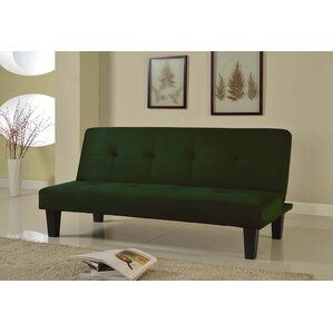Star Home Living Corp Convertible Sofa Image