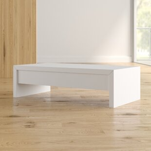 Latitude Run Courtlyn Coffee Table with Lift Top