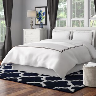 Chilhowie 3 Piece Duvet Cover Set