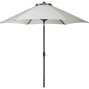Darby Home Co Barritt 8.5' Market Umbrella