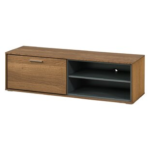 Read Reviews Brunelle TV Stand for TVs up to 50 by Brayden Studio Reviews (2019) & Buyer's Guide