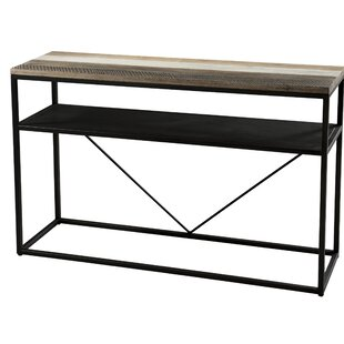 Sheena Console Table By Williston Forge