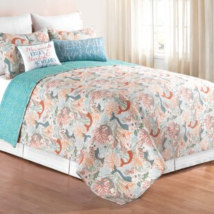 Chatsworth Quilt Set by Beachcrest Home Amazing