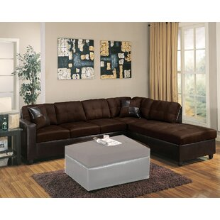 Padang Sidempuan Superior Sectional by Winston Porter
