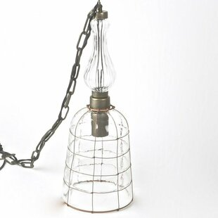 Legesse Bell Pendant by Lo..