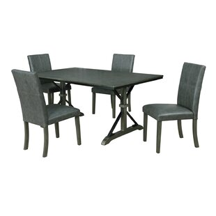 44c183a5230b 5 Piece Kitchen & Dining Room Sets You'll Love | Wayfair
