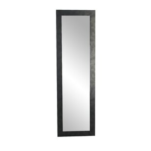 Compare & Buy Clouded Full Length Wall Mirror By Brandt Works LLC